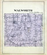 Walworth, Wayne County 1904